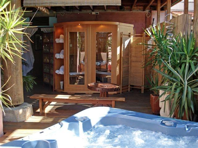 Infrared sauna benefits - Natural detox and living food retreat with Denene McArthur. Healthy food & clean eating - raw food recipes, juice cleanse, fermented foods, colonic irrigation, infrared sauna. Following the principles of Ann Wigmore .Bellingen near Coffs Harbour, Mid North Coast NSW.